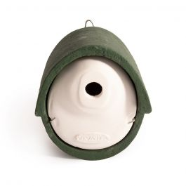 WoodStone®  Alicante 32mm Nest Box (Green)