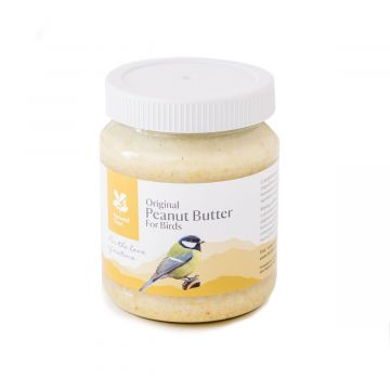 Peanut Butter for Birds - Original