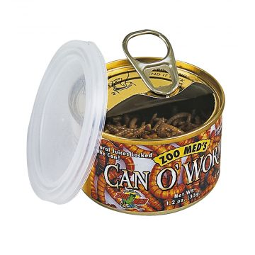 Can O'Worms 35g