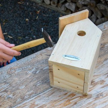 Build Your Own 32mm Nest Box