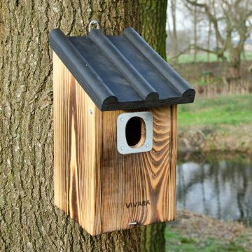 Bedford 32mm Oval Hole Nest Box