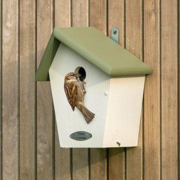 Montreux Nest Box