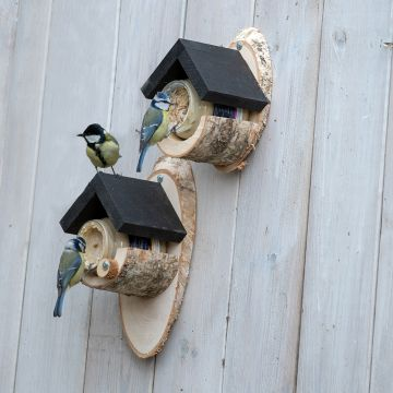 Elverum Peanut Butter Feeder