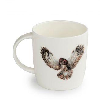 Tawny Owl Mug