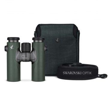 Swarovski Binoculars Cl Companion 10x30 With Accessory Package