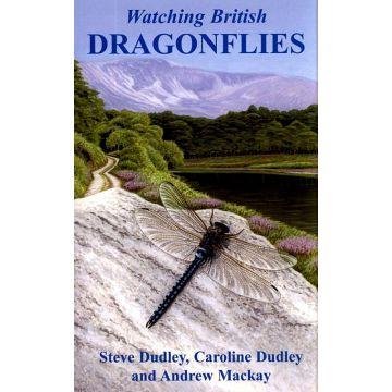 Watching British Dragonflies
