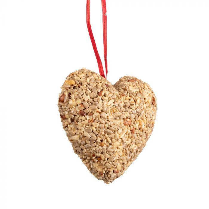 Peanut Heart