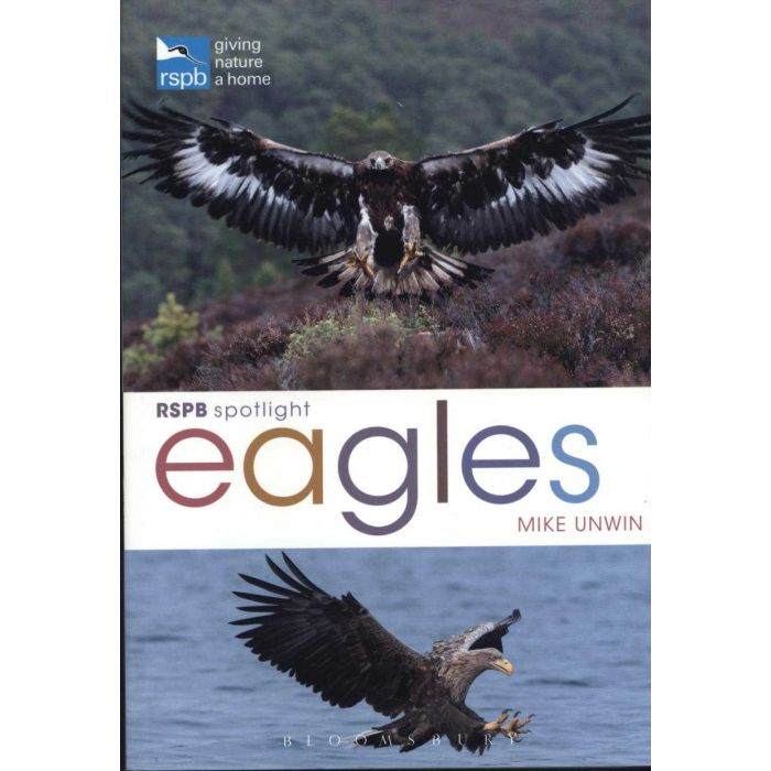 RSPB Spotlight Eagles