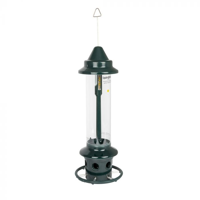 Squirrel Buster PLUS Seed Feeder