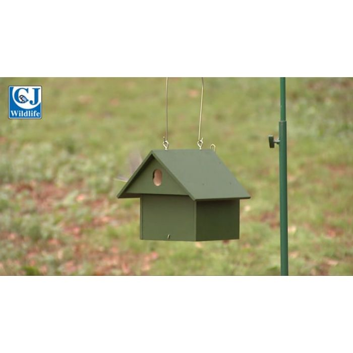 Eco-Plate 32mm Nest Box