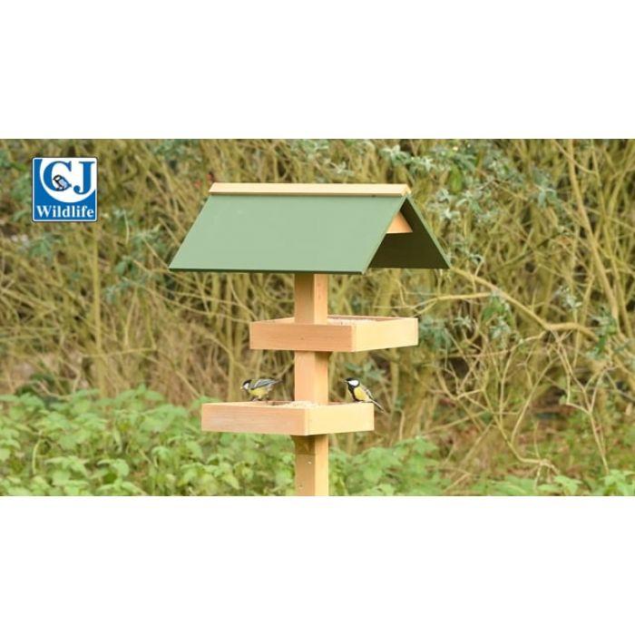 Astoria Bird Table