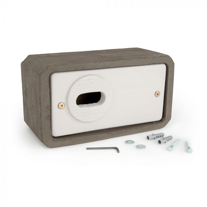 Vivara Pro WoodStone® Build-in Swift Nest Box