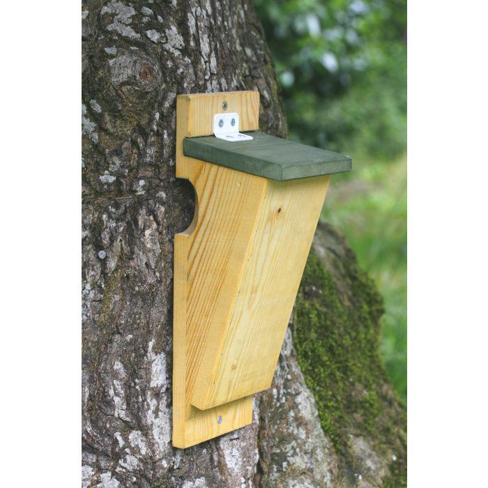Treecreeper Nest Box