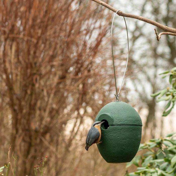 Malaga WoodStone Nest box 32 mm