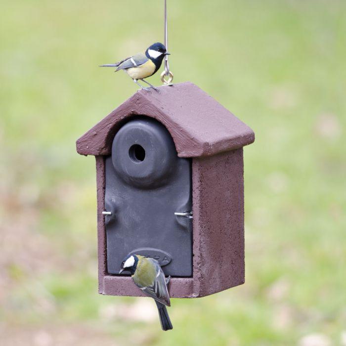 WoodStone® Salamanca 28mm Nest Box