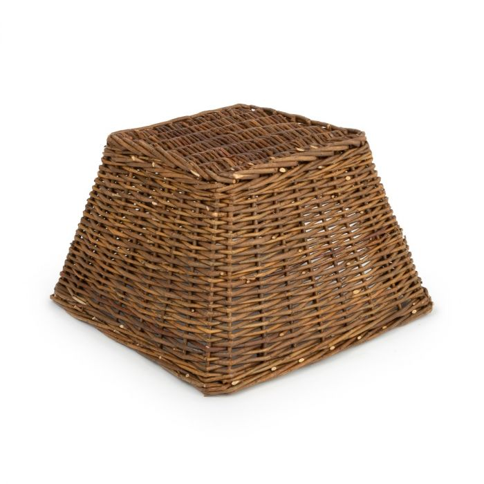 Hedgehog Basket - Square