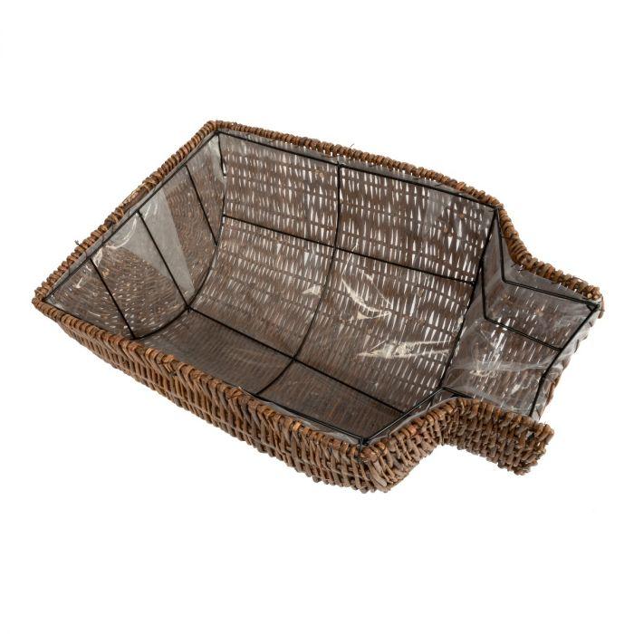 Hedgehog Basket - Deluxe