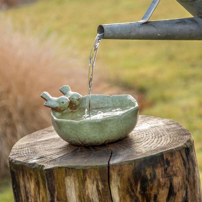 Idro Bird Bath
