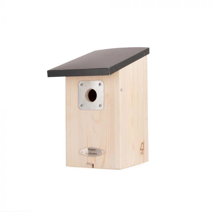 Fairbanks 32mm Nest Box