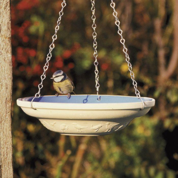 Hanging Water Bowl