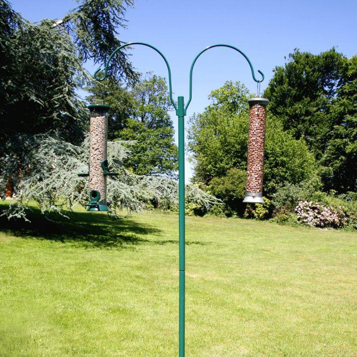 CJ's Double Hook Pole Attachment