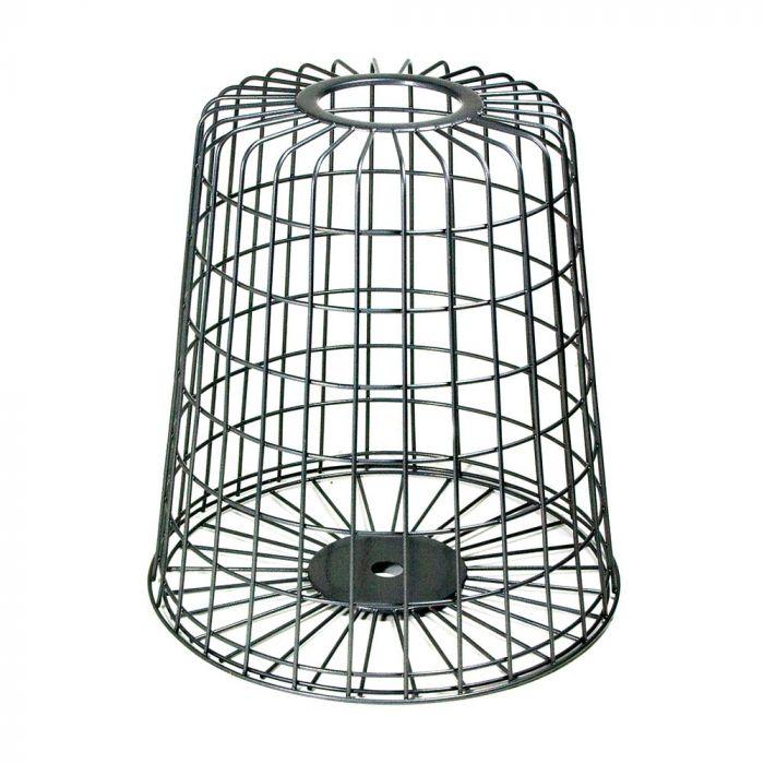 Graphite Grey Adventurer Guardian Cage