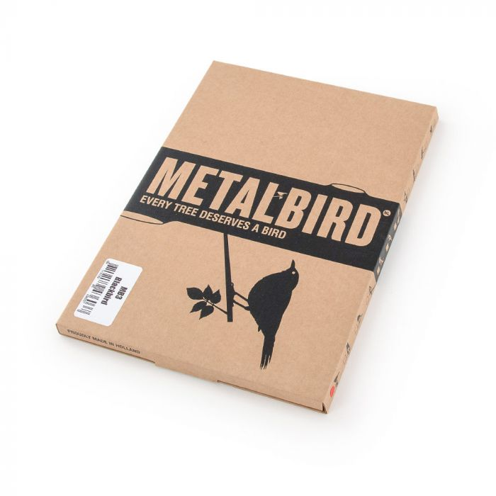 Metal Bird BlackBird