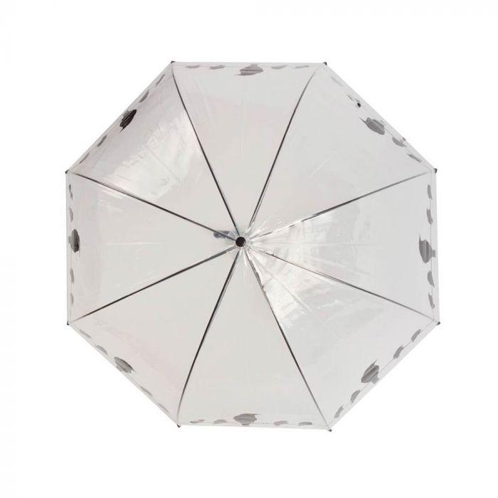 Birds Silhouette Umbrella