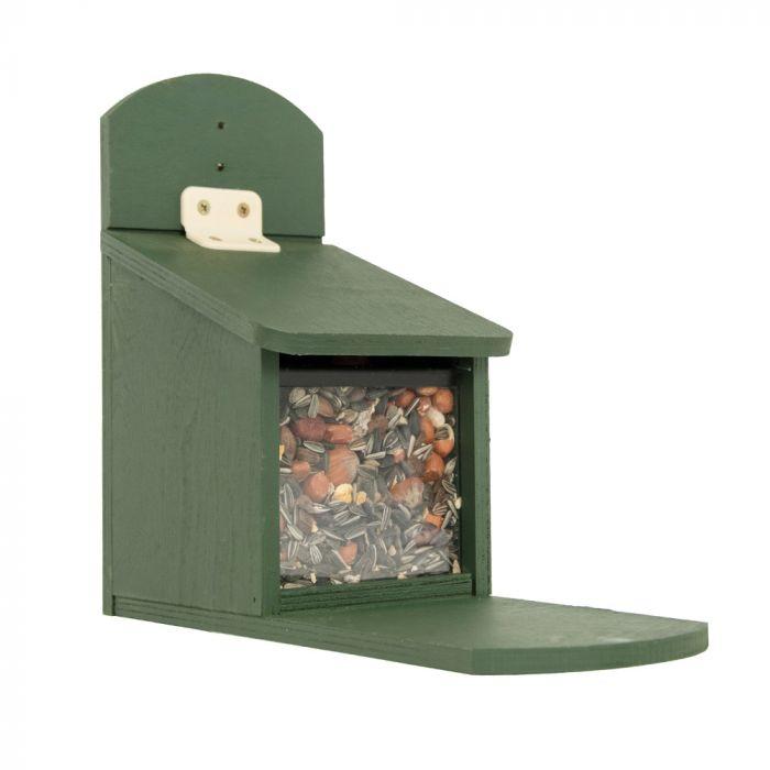 Alberni Squirrel Feeding Pack