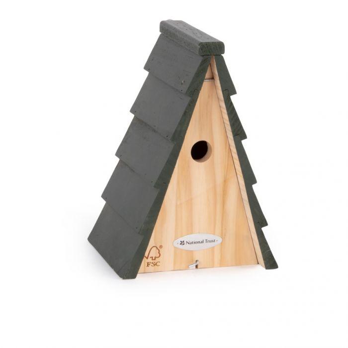 National Trust Aspen Larch 28mm Nest Box