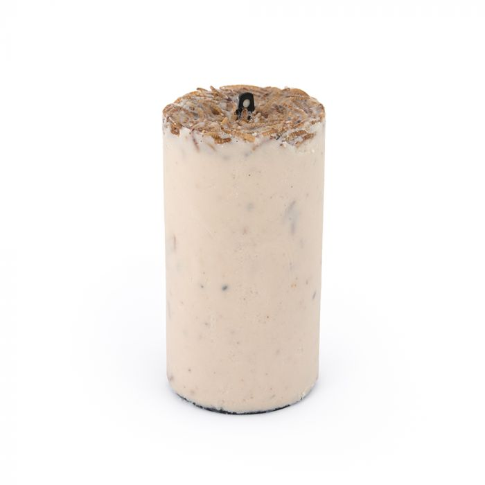 Peanut Cake Tube with Mealworms (1 Litre)