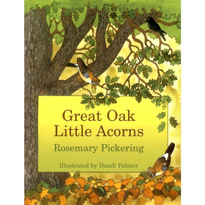 Great Oaks Little Acorns