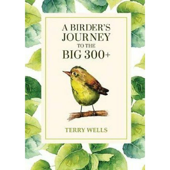 A Birders Journey