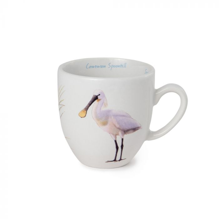 Eurasian Spoonbill Mug