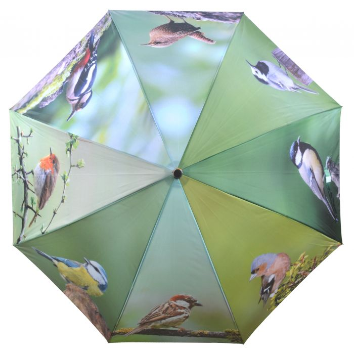 Garden birds Umbrella