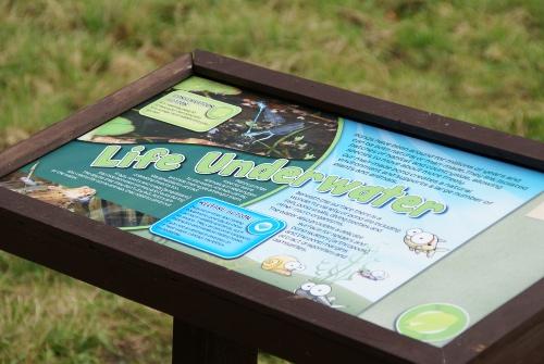 RSPCA, Stapeley Grange Wildlife Centre