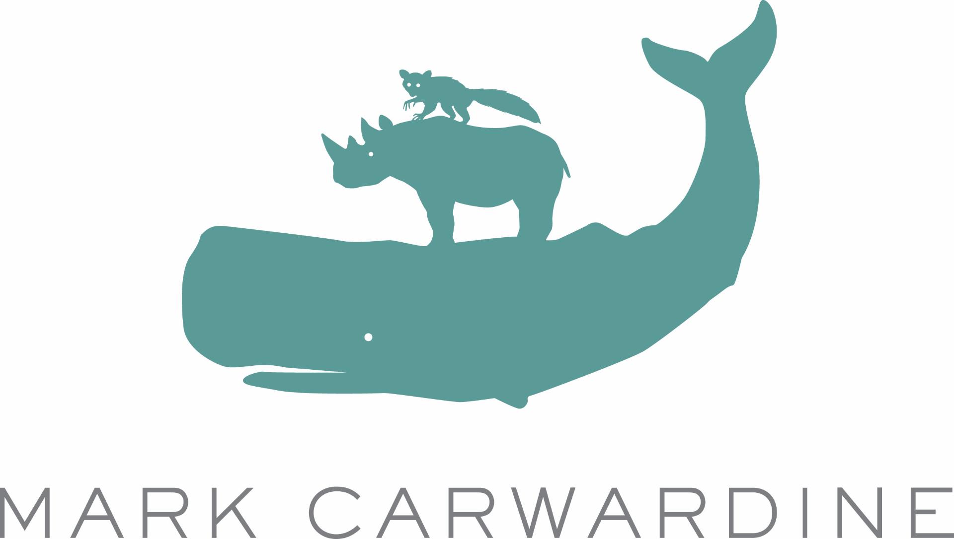 mark carwardine logo