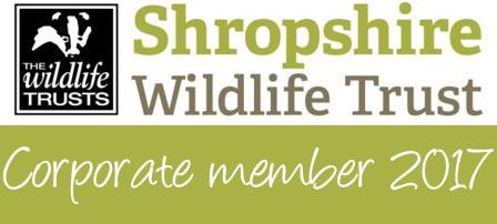 Shropshire Wildlife Trust logo