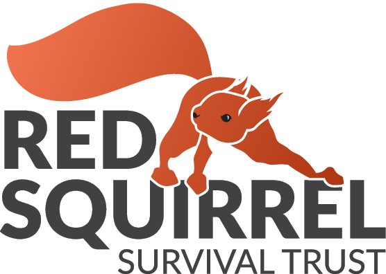 The Red Squirrel Survival Trust logo