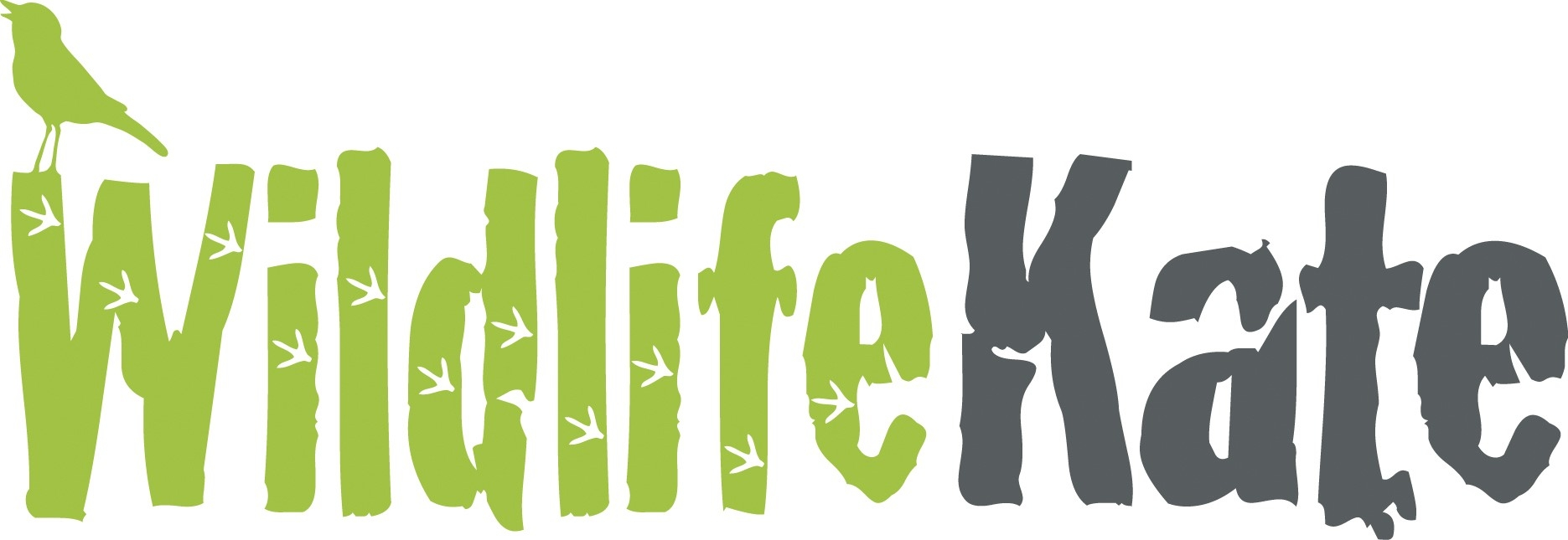 Wildlife Kate logo