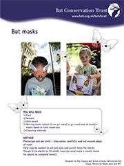 Bat Masks