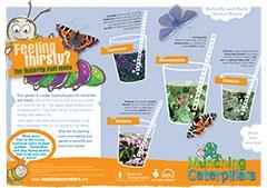 Butterfly Fuel Menu