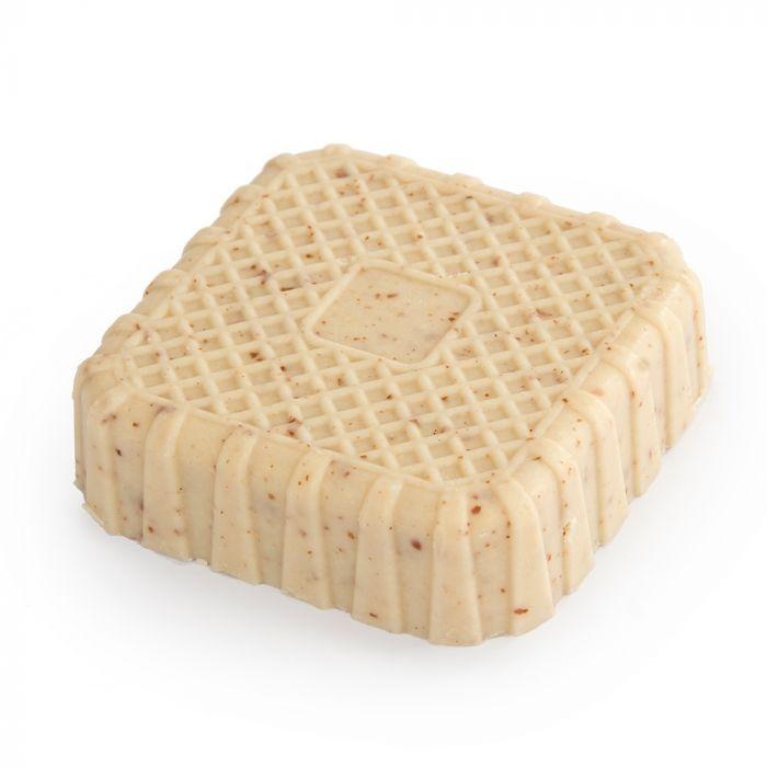 Peanut Cake Square Original