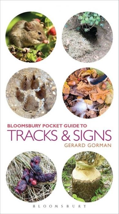 Bloomsbury Pocket Guide Tracks/Signs