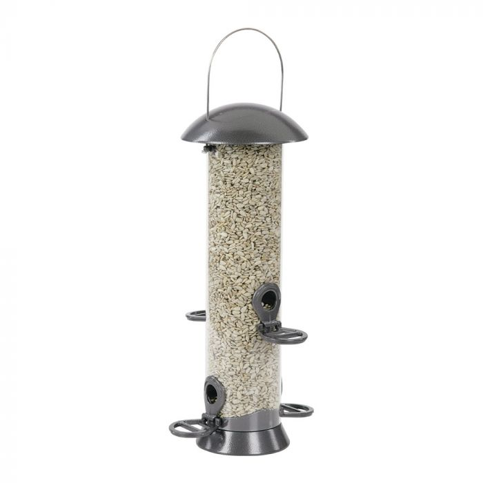 Adventurer 4 Port Seed Feeder