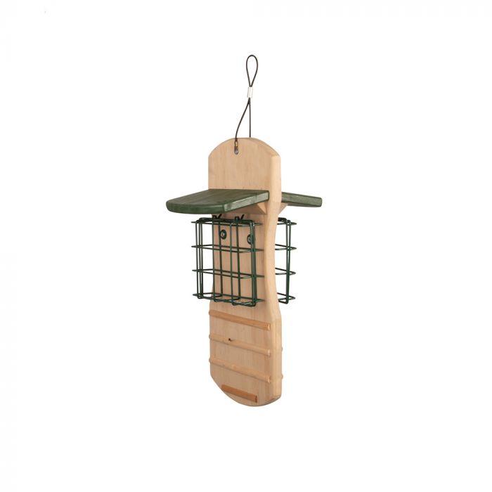 Woodpecker Bistro - Double