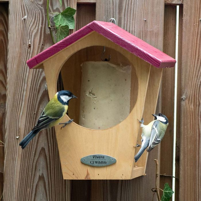 Oregon Peanut Cake Feeder