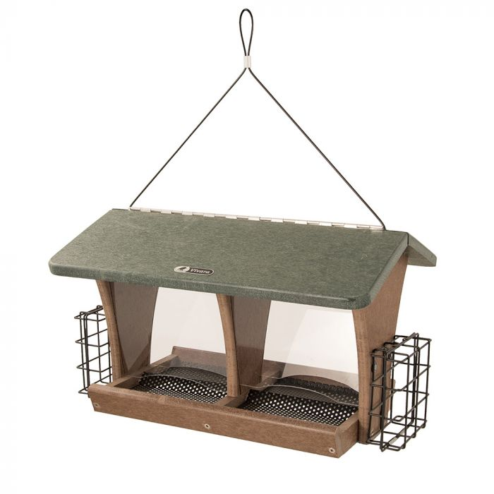 Mont Blanc Recycled Multi Feeder