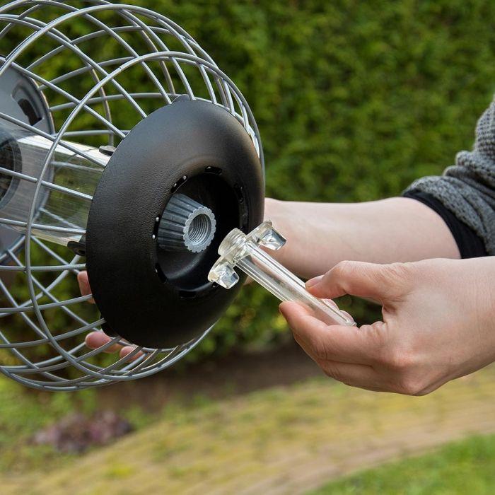 Plastic Pole Plug