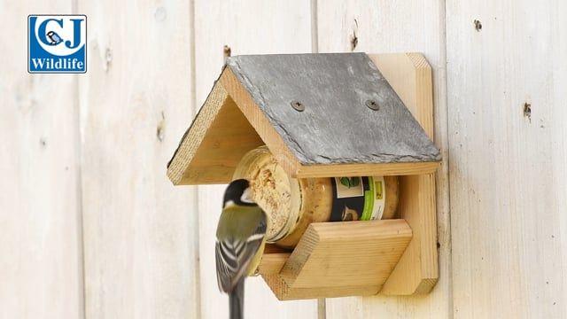 Peanut Butter for Birds - Hi-Energy